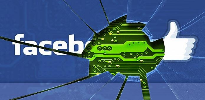 چه کسی توانست فیسبوک را هک کند ؟